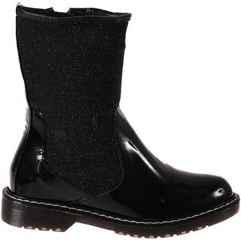 Schoenen Kinderen Laarzen Grunland ST0363 Zwart