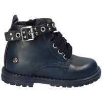 Schoenen Kinderen Laarzen Melania ME1630B8I.B Bleu
