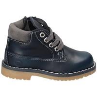 Schoenen Kinderen Laarzen Melania ME1628B8I.C Bleu