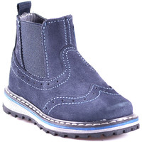 Schoenen Kinderen Laarzen Melania ME1603B8I.D Bleu