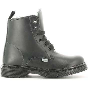 Schoenen Kinderen Laarzen Melania ME6065F6I.A Noir