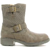 Schoenen Kinderen Laarzen Nero Giardini A632010F Marron