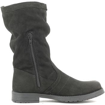 Schoenen Kinderen Laarzen Lulu LL1000017L Zwart