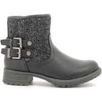 Schoenen Kinderen Laarzen Wrangler WG16207B Noir
