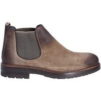Schoenen Heren Laarzen Exton 695 Bruin