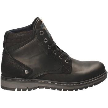 Schoenen Heren Laarzen Wrangler WM172015 Zwart