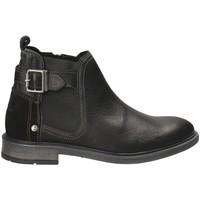 Schoenen Heren Laarzen Wrangler WM172062 Zwart