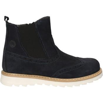 Schoenen Kinderen Laarzen Melania ME6053F7I.D Blauw