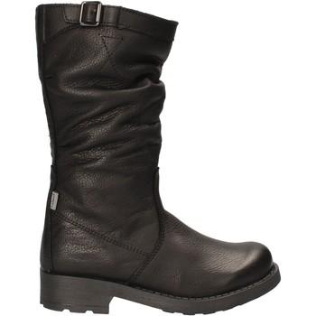 Schoenen Kinderen Laarzen Melania ME6087F7I.C Zwart