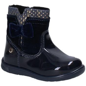 Schoenen Kinderen Laarzen Melania ME1069B7I.B Blauw