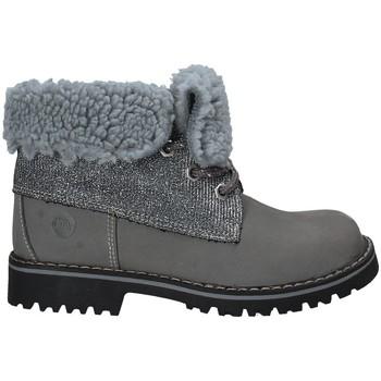 Schoenen Kinderen Laarzen Melania ME2080D7I.A Grijs