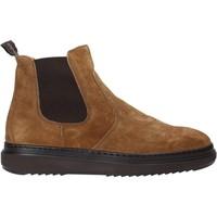 Schoenen Heren Laarzen IgI&CO 4111477 Bruin