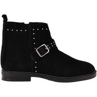 Schoenen Kinderen Laarzen Grunland PO1427 Zwart