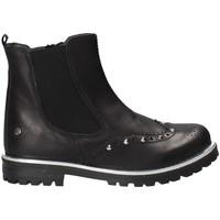 Schoenen Kinderen Laarzen Melania ME6600F8I.A Zwart