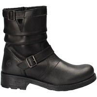 Schoenen Kinderen Laarzen Melania ME6843F8I.A Zwart