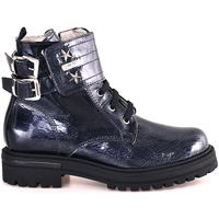 Schoenen Kinderen Laarzen Balducci LEGER906 Blauw