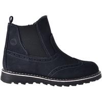 Schoenen Kinderen Laarzen Melania ME6603F8I.E Blauw