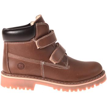 Schoenen Kinderen Laarzen Melania ME6004F8I.D Bruin