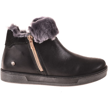 Schoenen Kinderen Laarzen Melania ME6633F8I.A Zwart