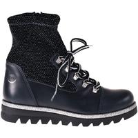 Schoenen Kinderen Laarzen Melania ME6640F8I.A Blauw