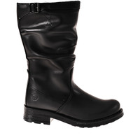Schoenen Kinderen Laarzen Melania ME6849F8I.A Zwart