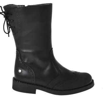 Schoenen Kinderen Laarzen Melania ME2026D8I.D Zwart
