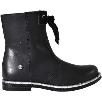 Schoenen Kinderen Laarzen Melania ME2847D8I.A Zwart