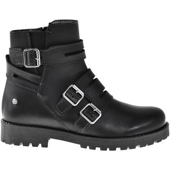 Schoenen Kinderen Laarzen Melania ME6010F8I.A Zwart