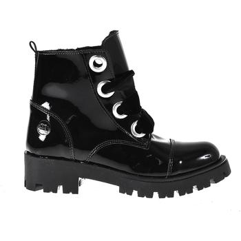 Schoenen Kinderen Laarzen Melania ME6625F8I.Z Zwart