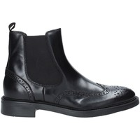 Schoenen Heren Laarzen Marco Ferretti 171001MF Zwart