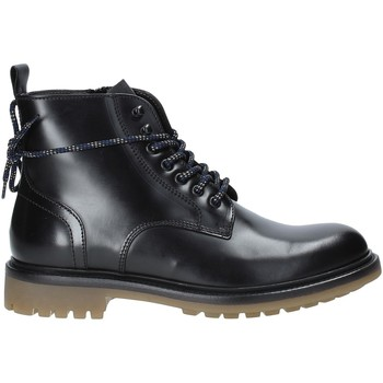 Schoenen Heren Laarzen Marco Ferretti 172742MF Zwart