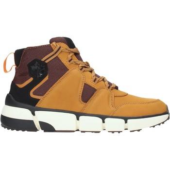 Schoenen Heren Laarzen Lumberjack SM58701 001 X18 Geel