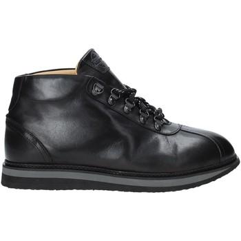 Schoenen Heren Laarzen Exton 771 Zwart
