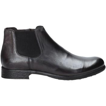 Schoenen Heren Laarzen Exton 3117 Grijs