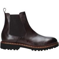 Schoenen Heren Laarzen Exton 9059 Bruin