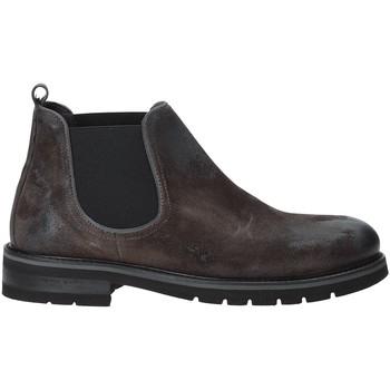 Schoenen Heren Laarzen Exton 65 Grijs
