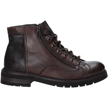 Schoenen Heren Laarzen Exton 28 Bruin