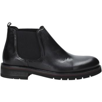 Schoenen Heren Laarzen Exton 65 Zwart