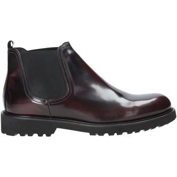 Schoenen Heren Laarzen Exton 465 Rood