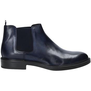 Schoenen Heren Laarzen Rogers 1104_4 Blauw
