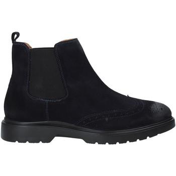 Schoenen Heren Laarzen Impronte IM92006A Blauw