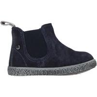 Schoenen Kinderen Laarzen Melania ME0910A9I.A Blauw