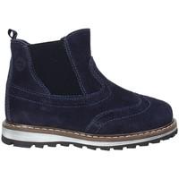 Schoenen Kinderen Laarzen Melania ME2603D9I.B Blauw