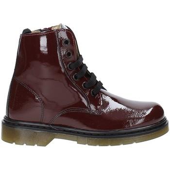 Schoenen Kinderen Laarzen Melania ME6623F9I.A Rood