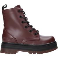 Schoenen Kinderen Laarzen Sweet Years W19-SSK330 Rood