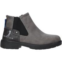 Schoenen Kinderen Laarzen U.s. Golf W19-SUK550 Grijs