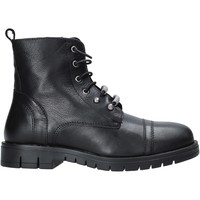 Schoenen Kinderen Laarzen Grunland PO1504 Zwart