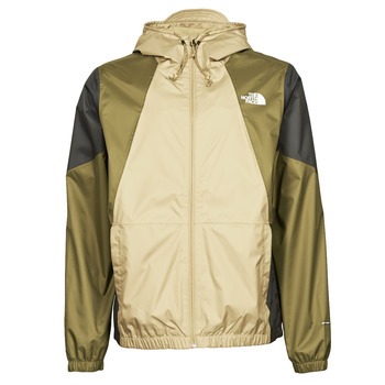 Textiel Heren Wind jackets The North Face FARSIDE JACKET Kaki / Brown