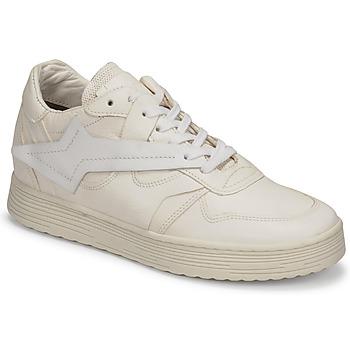 Schoenen Dames Lage sneakers Airstep / A.S.98 ZEPPA Wit