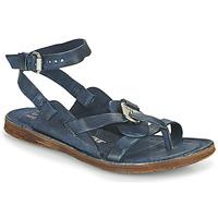 Schoenen Dames Sandalen / Open schoenen Airstep / A.S.98 RAMOS GRE Marine